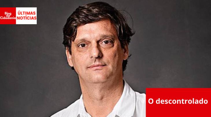 Antonio Milena/VEJA