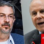 Vagner Rosário/VEJA - Fabio Rodrigues Pozzebom/Agência Brasil