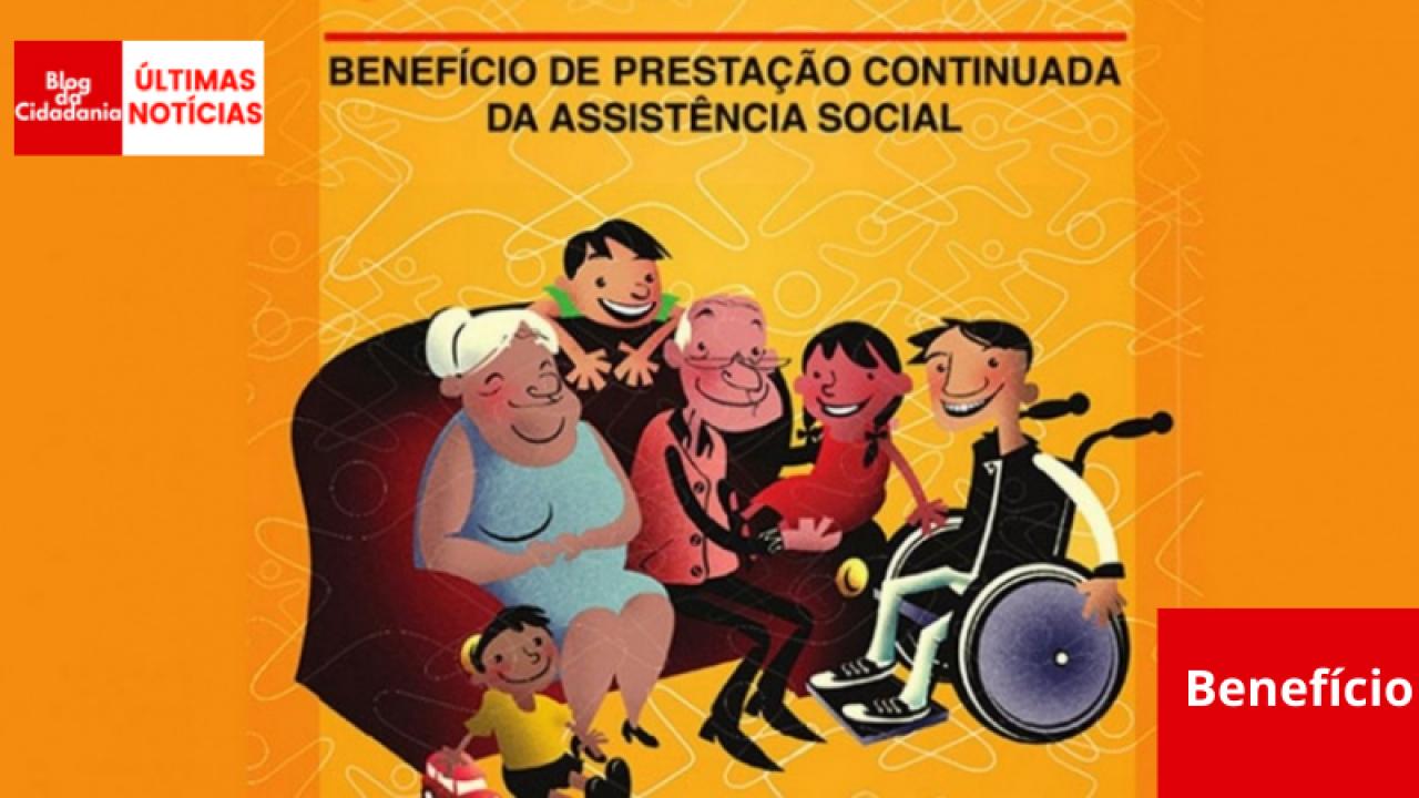 Resultado de imagem para Governo recorrerá de decisão do Congresso de derrubar veto de Bolsonaro a aumento do BPC